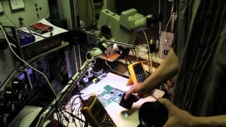 004 Обзор микроскопа МСПЭ-1 АПО с увеличением 200 крат, рабочее место - ремонт ноутбуков ( часть 1 )(, 2015-05-21T05:19:37.000Z)