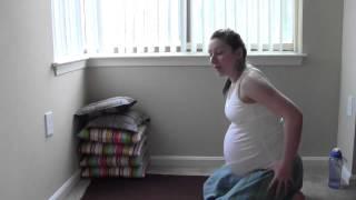 видео Чем лечить геморрой при беременности