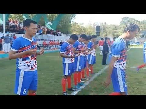 IAIN Jember Jadi Tuan Rumah PTKN Football Championship 2019