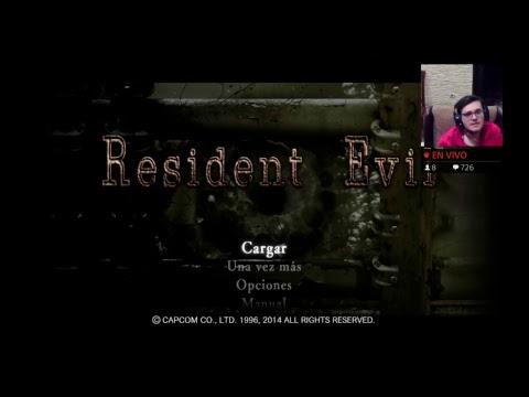 Resident evil remake. Mereze la pena luchar?