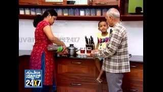 Bhramari Narendra Seg 2 Aaha Aduge Mane Suvarna News