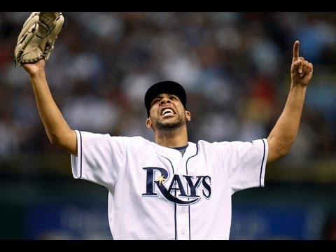 David Price Highlights 2013 HD