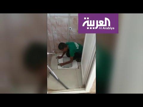فيديو مؤلم: فصائل موالية لتركيا تهين أطفالا سوريين  - نشر قبل 5 ساعة
