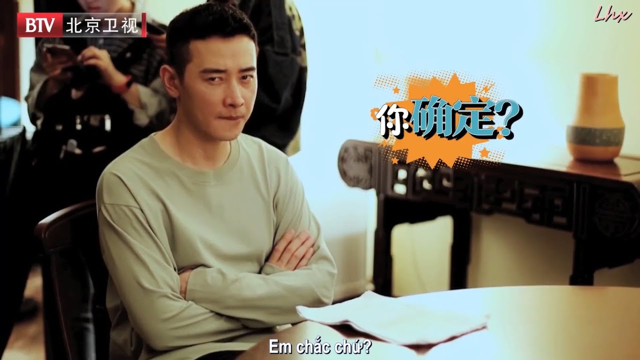 【Vietsub | Behind the scenes】Hậu trươngf Phim An Gia Thiên Hạ (Chuyên Gia Nhà Đất) | La Tấn - Tôn Lệ