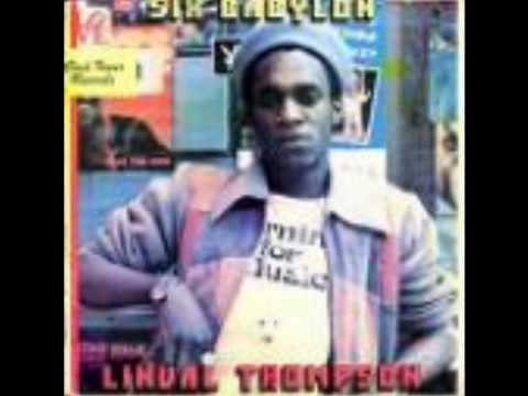 Linval Thompson - Don'T Give Up mp3