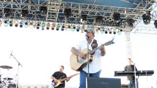 Sammy Kershaw - Love Of My Life - live from Country Fan Fest 2015