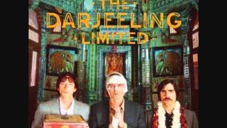 The Darjeeling Limited Soundtrack 11 Farewell To Earnest - Jyotitindra Moitra