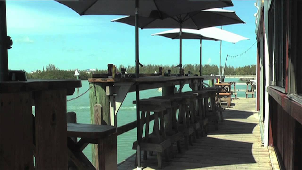 Florida Keys Key Colony Beach Restaurant
