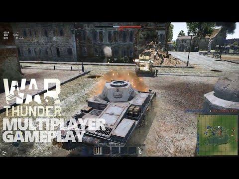 War Thunder - #1 - Live Stream - VOIP Chatter