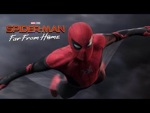 How to Watch Spider-Man: Far from Home on Netflix