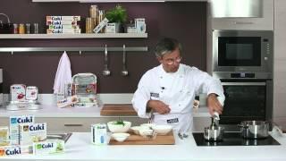 Cuki e La Cucina Italiana - Salsa di pomodoro e qualche variante