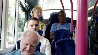 Translink Recruitment -  Driver Experiences