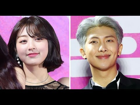 ARMYs Are Praising TWICE's Jihyo For Her Manners Toward BTS