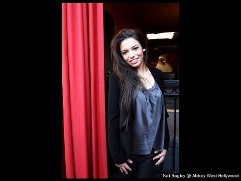 Openly Gay Miss California Competitor A First