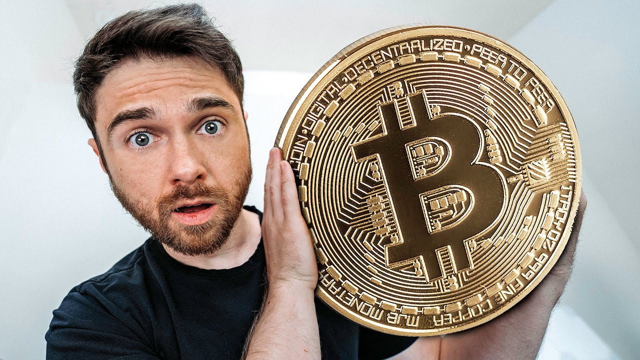 BITCOIN UPGRADE - What It Means For Investors