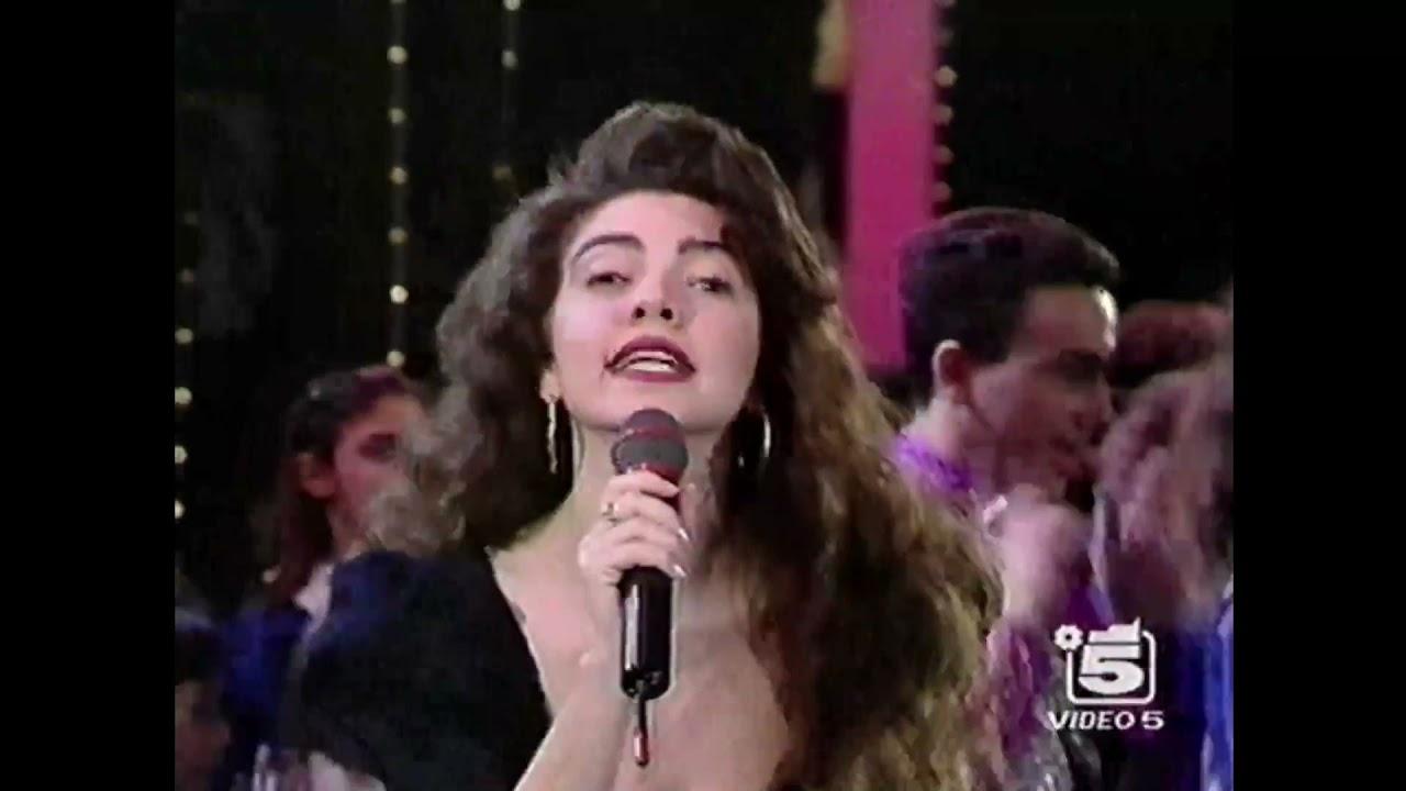 Download CRISTINA PER NOI! - CRISTINA D'AVENA 1991