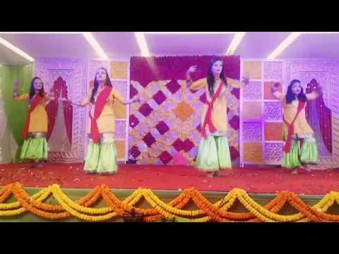 My Wadding Dance Choreography...Song Uth Churi Tor Biye Hobe..Hasan Mir
