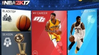 NBA 2k17 Hack + Free Download [ANDROID] | NO ROOT | [Unlimited VC]