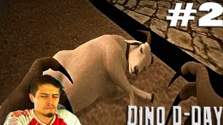 Dino D-Day - R.I.P Goats #3