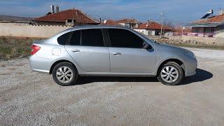 Renault SYMBOL 2011 1.2 İNCELEME TEST