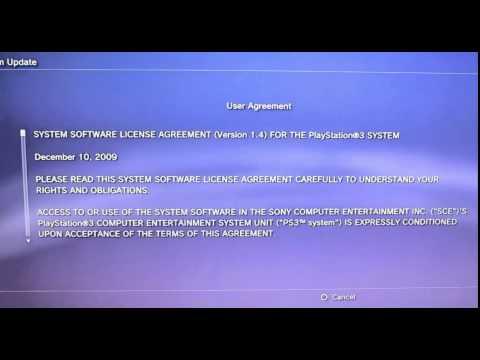 PS3 Jailbreak 4.60/4.65 New Method