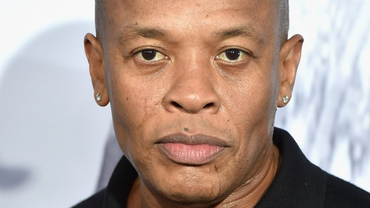 The Real Reason Dr. Dre Is Getting Divorced