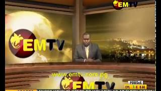 EMTV News - 10th July, 2018