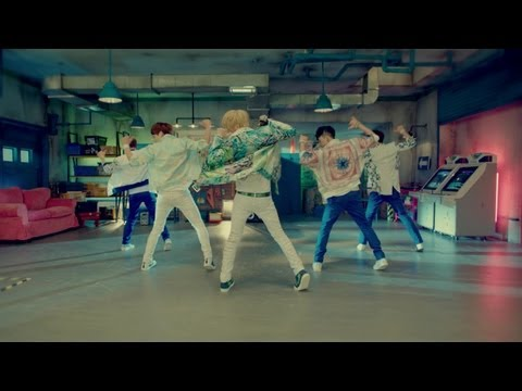 소년공화국(Boys Republic) - 전화해 집에(Party Rock) 뮤직비디오 Official Music Video