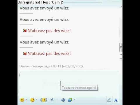 wizz msn