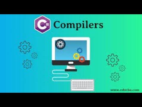 Lexical Analyzer in C++из YouTube · Длительность: 2 мин18 с