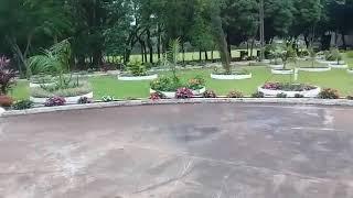 PARQUE PETTER, SANTA RITA, PARAGUAY