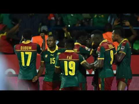 Cameroon 2-0 Ghana Post Match Analysis - AFCON 2017 Gabon