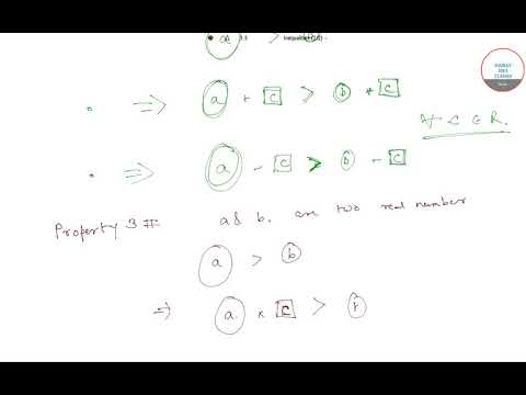 INEQUALITIES PART 1 PAST YEAR SOLVE,ONLINE CLASSES,STUDY MATERIALS,COMPLETE SOLUTION,MOCK TESTS