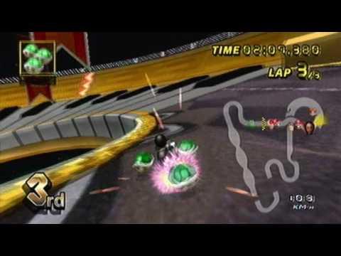 Mario Kart Wii - Hack Pack Races