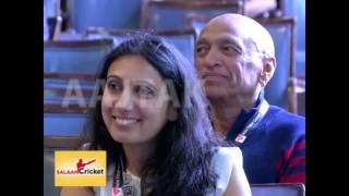 Wow Warnie : Shane Warne Exclusive Interview By Rajdeep Sardesai At Salaam Cricket