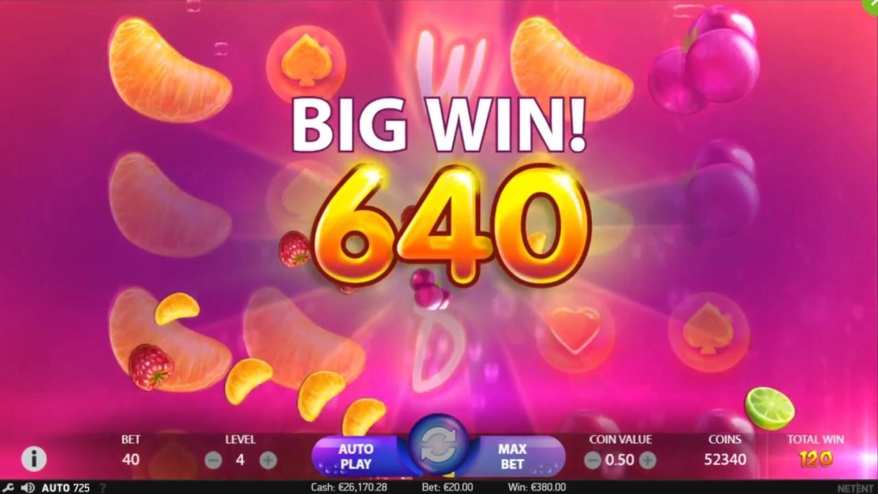 Online Casino Slots MWe