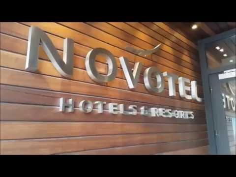 Novotel Istanbul Bosphorus  فندق نوفتيل اسطنبول بوسفور