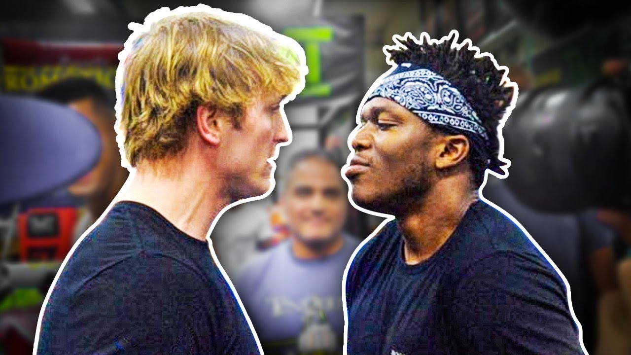 Wait, Is YouTube Star Logan Paul Actually Boxing Floyd Mayweather?