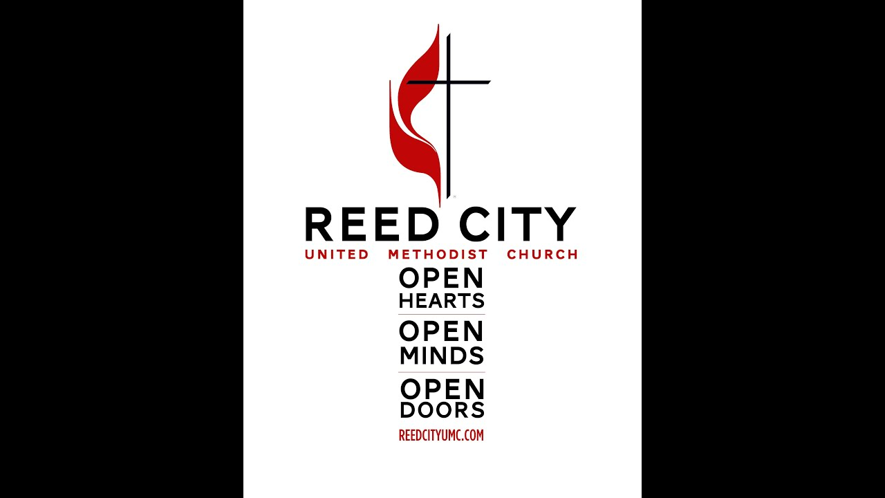 2-21-2021   RCUMC Reed City United Methodist Church Live Stream