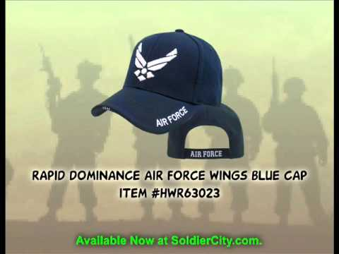 70bc79c41c5 Military Caps  Air Force
