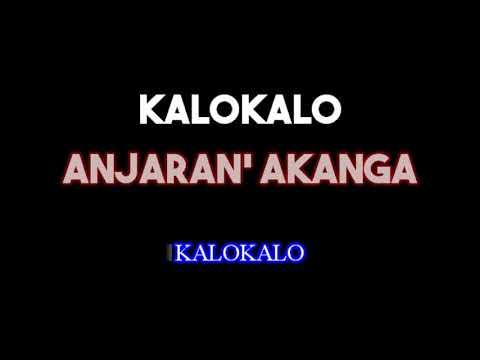 Ramaroson Wilson - Asakasakareo (KARAOKÉ)