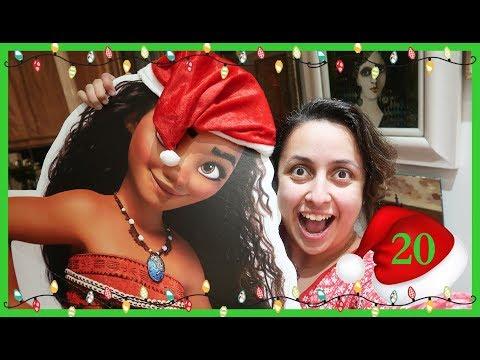 Santa Moana (Vlogmas Day 20)