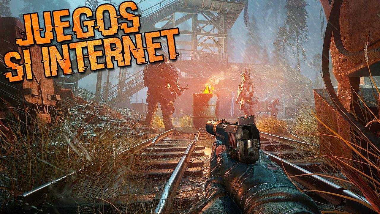 Top 10 Mejores Juegos Sin Internet Para Android Ios Offline
