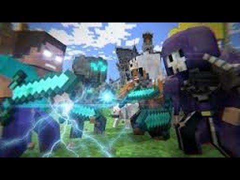 [ Minecraft GMV ] - My hope will never die