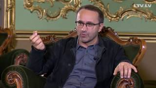 """Без обид"" с Андреем Звягинцевым"