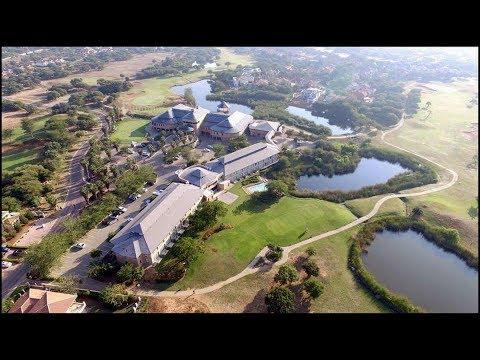 Botswana's Phakalane Golf Estate