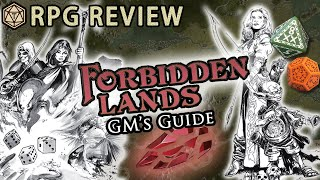 Review of Dungeon World (Sage Kobold Productions)(009) - VidVui