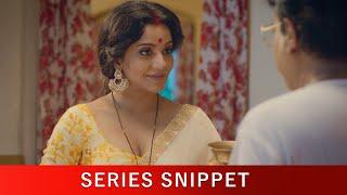 When Boudi Comes At Night   Mona Lisa   Dupur Thakurpo (দুপুর ঠাকুরপো) 2   Series Snippet    hoichoi