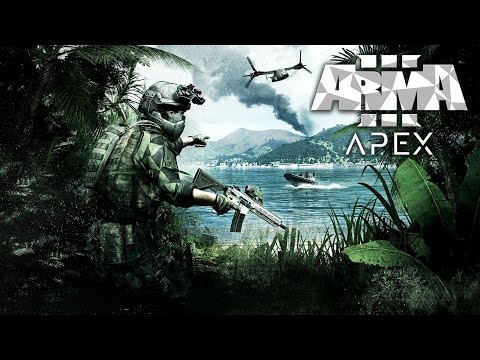 ArmA 3 | Music - This is War (Apex remix)
