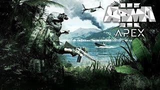 ArmA 3   Music - This is War (Apex remix)
